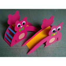 chủ đề đồ chơi mầm nonsản phẩm làm từ xốp bít tít từ 5ly và 10ly ...