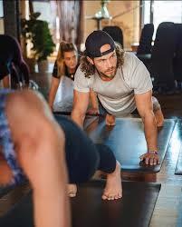 Get ready to feel inspired! Adam... - Pure Yoga Ottawa | Facebook
