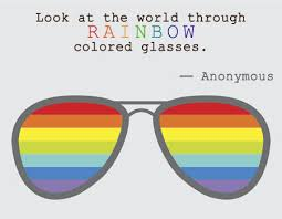 colorfully beautiful quotes about rainbows quotabulary