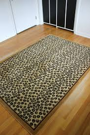 rugs from sliding on hardwood floors
