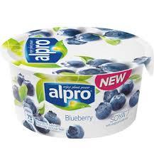plant based alternative to yogurt