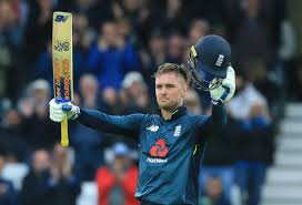 Cricket: England star Jason Roy compared to Australia legend Adam Gilchrist  after Pakistan ton | Metro News