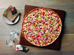 8 pizza hut vegan options that are