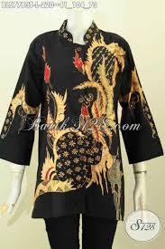 Model atasan baju batik kerja terbaru adalah model pakaian yang digemari oleh banyak orang. Model Baju Batik Atasan Wanita Modern 2021 Toko Batik Online 2021