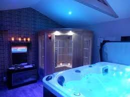 chambre d hôtes suite avec spa et sauna