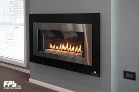 arriva 752 gas fireplace from rinnai