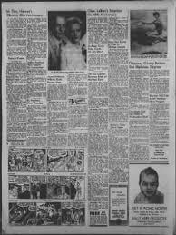Chippewa Herald-Telegram from Chippewa Falls, Wisconsin on July 24, 1953 · 6