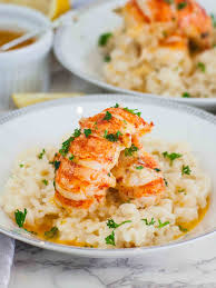 Butter Poached Lobster Tails with Easy ...