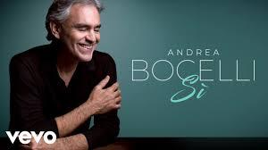 Andrea Bocelli - Amo soltanto te (audio) ft. Ed Sheeran - YouTube