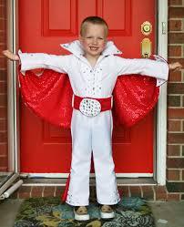 elvis costumes for men women kids