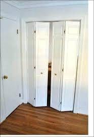 alternative closet door ideas your home