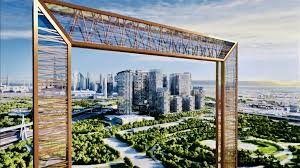 emaar to manage dubai frame