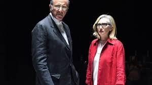 Al Teatro 'Ronconi' arriva