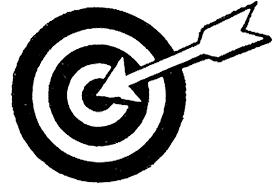 Image result for bullseye target