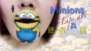 minion makeup tutorial saubhaya makeup