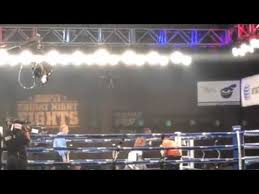 2014 Friday Night Fights August 08 08 2014