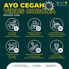 Hasil gambar untuk Berita virus corona hari ini