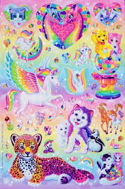 80s Cartoons Collage In 2020 Lisa Frank Stickers Cute Wallpapers Art Collage Wall