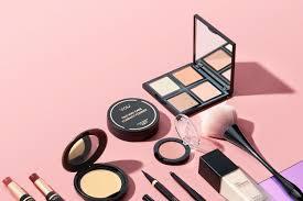 riasan makeup natural untuk pemula