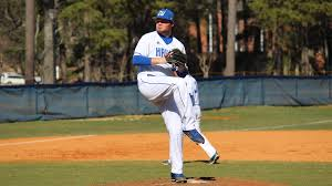 Cody Smith - Baseball - Chowan University Athletics