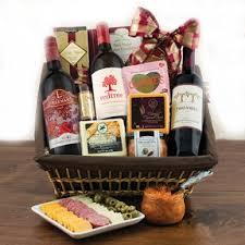 naples gift basket delivery send