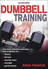 dumbbell training english edition