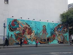 Bowery Mural Archives Untapped New York