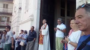 Mugnano - Ecco il VIDEO dei battenti di Santa Filomena. - Bassa Irpinia News  - Quotidiano online