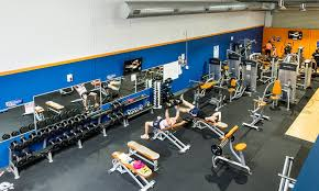 30 day unlimited 24 7 gym p plus