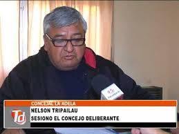 NELSON TRIPAILAU 12 10 17 - YouTube
