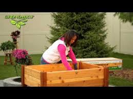 gronomics elevated garden beds