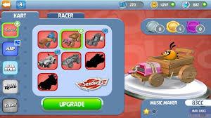 Angry Birds Go Gameplay Walkthrough Part 4. Bubbles vs Matilda ...