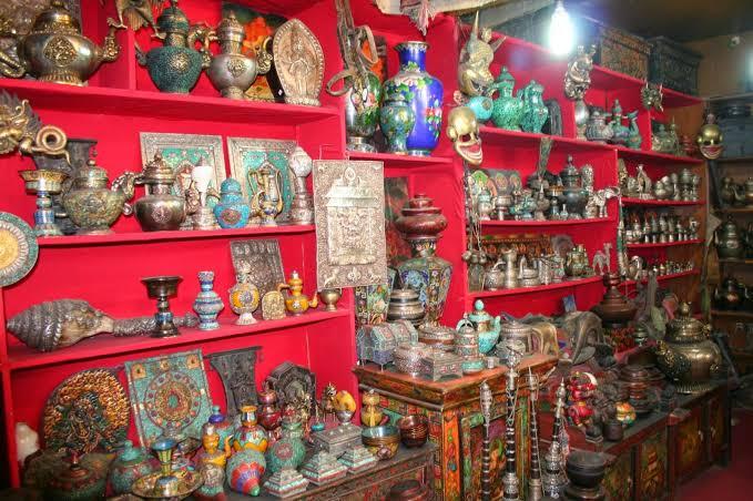 Image result for Moti Market Ladakh
