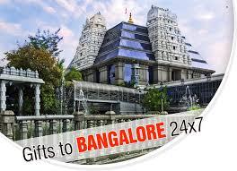 gifts to bangalore send chocolates