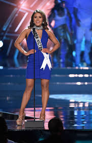 Miss Washington, Kelsey Schmidt - Every Beautiful Contestant From the 2016  Miss USA Competition - Livingly