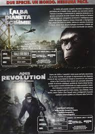 Amazon.com: Il pianeta delle scimmie + Collezione 2 film [Import ...