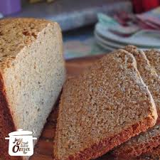 german rye bread recipe made just