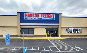 harbor freight tools plans march 7