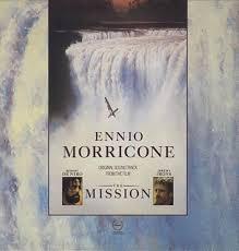 Ennio Morricone - The Mission - Amazon.com Music