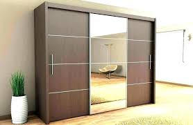 sliding wood closet doors revue