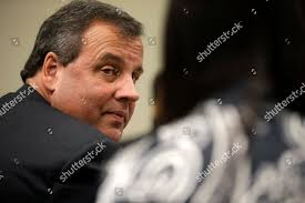 Gov Chris Christie listens stories successful students Editorial Stock  Photo - Stock Image | Shutterstock