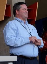 Bill Smith (baseball executive) - Wikipedia