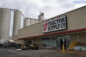 Tractor Supply To Open In Enid Business Enidnews Com