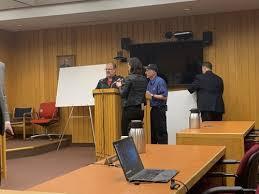 Recap: Ex-MSU president Lou Anna Simon preliminary hearing