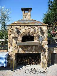 pizza oven wood fired oven kits