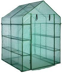shelf pvc cover outdoor tent house