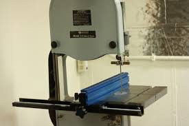 Bandsaw Tune Up Part Three Thekiltedwoodworker