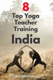 8 top yoga teacher courses