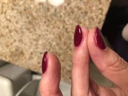 modern nails boutique salon gift card