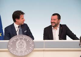 Decreto sicurezza, arriva l'ok dal Consiglio dei Ministri. Salvini ...